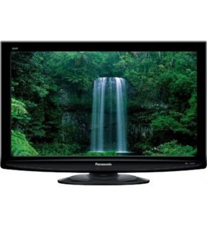 "PANASONIC 37"" VIERA TH-L37X10S MULTISYSTEM HD LCD TV FOR 110-240 VOLTS"