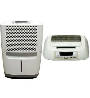 Frigidaire FPEA25GEEWD 25 Liter Dehumidifier 220-240 Volts 50 Hz