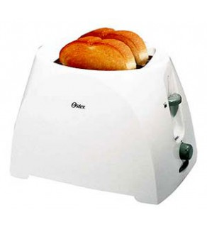 Oster 3812 2 Slice Toaster for 220 Volts