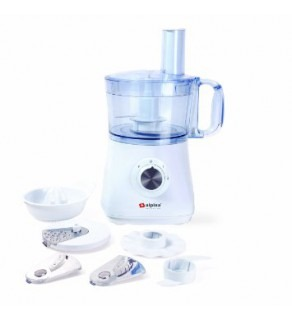 Alpina SF-4018 Food Processor with Citrus Juicer FOR 220 VOLTS