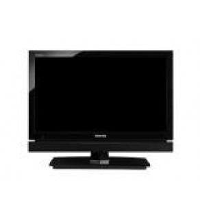 "TOSHIBA 32"" 32-PS10 LED Multisystem TV 110 220 Volts"