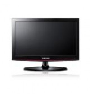 "Samsung 22"" LA-22D400 Multisystem LCD FULL HD TV FOR 110-220 VOLTS"