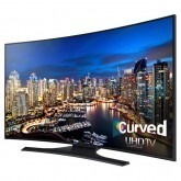 "Samsung UA-65HU7200 65"" 4K Ultra HD Multi-System WiFi Smart LED TV 110-240 Volts"