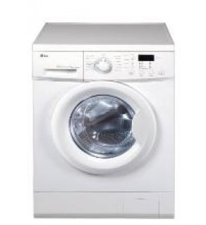 LG WD-1070QDP (7kg capacity) WASHER 220 Volts