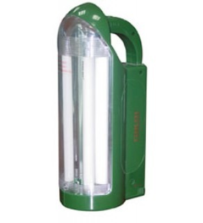NIKAI NRL438 RECHARGEABLE LANTERN FOR 220 VOLTS