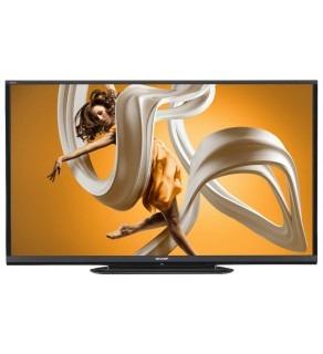 "Sharp LC-70LE650M 70"" Full HD Multi-System WiFi Smart LED TV 110-240 Volts"