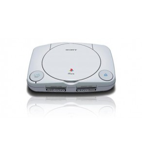 Sony Playstation PAL System
