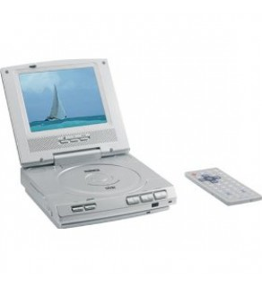"Wanlida/Malata Dvd-560V 5.6"" Portable Dvd Player (Default)"