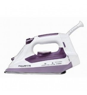 ROWENTA DZ2110 SELF CLEAN IRON FOR 220 VOLTS