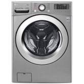 LG WDK2102 Front-Load Hybrid Washer