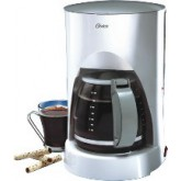 Oster 10 Cups Coffee Maker 220 Volts