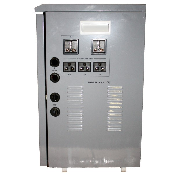 Simran 20 000 Watts Step Up And Down Voltage Converter