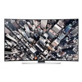 Samsung UA65HU9000 65inch Smart curved Multisystem LED TV for 110-220 volts