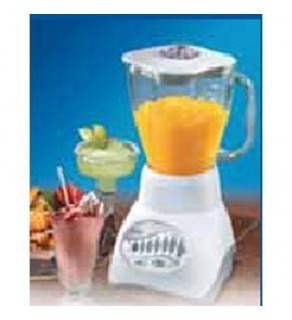 OSTER 6805 BLENDER - 12 SPEED 220 VOLTS ONLY