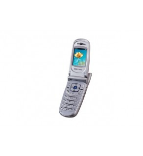 Samsung Dual Band Gsm Phone Unlocked One Touch Flip Feature