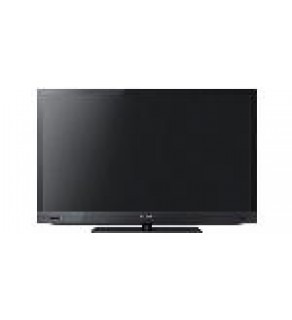 Sony 46 Inch KDL46EX720 Full HD 3D Multisystem TV 110 220 Volts