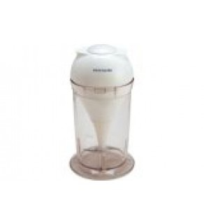 Frigidaire FD5106 Mini Chopper with Stainless Steel Blades 220 Volts
