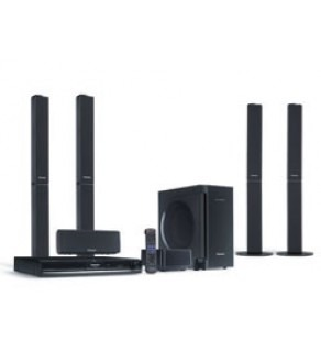 Panasonic SCPT875 Region Free Home Theater Sytem 110 220 Volts