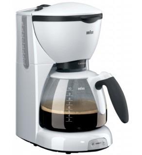 Braun Kf520 10 Cup Coffee Maker 220 Volts