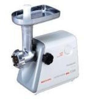 Panasonic MKG1350 1300W Meat Grinder 220 Volts