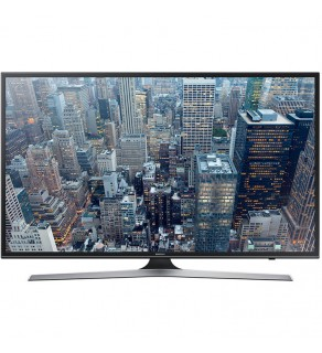 "Samsung UA-55JU6400 55"" 4K Ultra HD Multi-System WiFi Smart LED TV 110-240 Volts"
