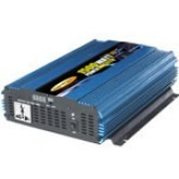 12V DC to 220V 50 Hz AC Power Inverter 2300 Watts