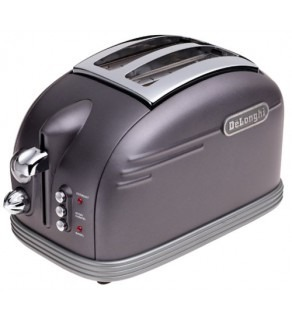 Delonghi CTM-2023 2 Slice Toaster 220 Volts