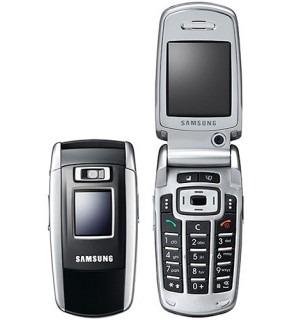 Samsung Triband Umts Bluetooth Gsm Phone