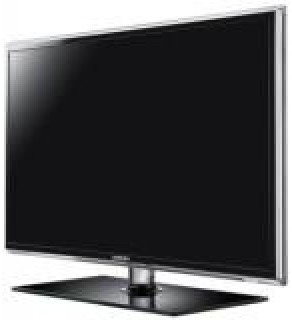 Samsung 60 inch UA60D6600 Smart 3D LED Multisystem TV FOR 110-220 VOLTS