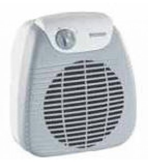SEVERIN 8101 ELECTRIC TABLETOP PERSONAL HEATER FOR 220 VOLTS