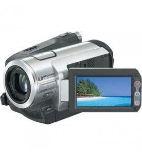 Sony HDR-HC5E HD Handycam Camcorder for PAL System