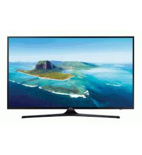"Samsung UA-65MU7000 MULTISYSTEM TV 65"" HD FLAT LED TV 110-240VOLTS NTSC-PAL-SECAM"
