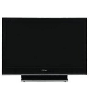 "Sony BRAVIA KLV-26V300A 26"" Multi-System LCD HD TV, with HDMI & PC Inputs"
