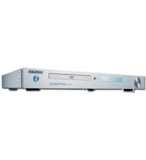 Samsung Code Free DVD Player HDMI Upscaling to 1080i