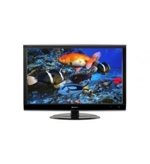 SHARP AQUOS LC-37A66M MULTI SYSTEM FULL HD LCD TV FOR 110-240 VOLTS