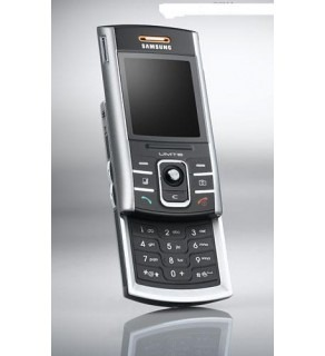 Samsung SGH-D720 Triband Unlocked Gsm Bluetooth Mobile Phone