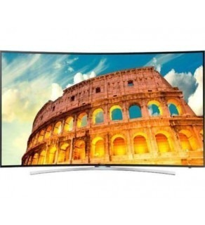 Samsung UA-65H8000 65 inch curved Multisystem LED Full HD 3D TV for 110-220 volts