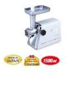 Panasonic MKG1550 MEAT GRINDER 220 Volts