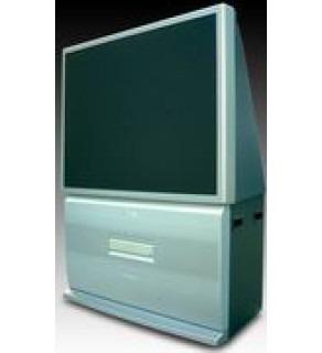 "Toshiba 50"" Multi-System TV"