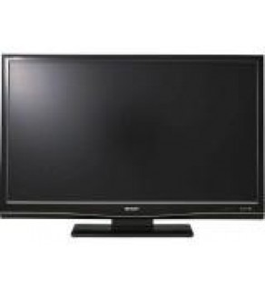 "Sharp 52 "" AQUOS LC-52D83M Multisystem FULL HD LCD TV 110 220 Volts"