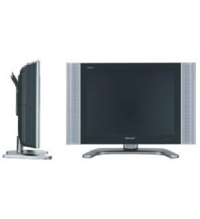 "Sharp 20"" LC-20B10M Multi-System LCD TV"