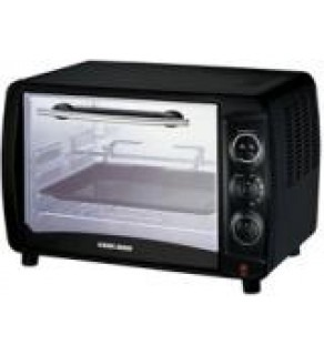 BLACK & DECKER TRO-55 35 L TOASTER OVEN FOR 220 VOLTS