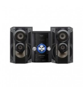 Panasonic SC-AKX52 Mini HI-Fi System 110 220 Volts (Default)