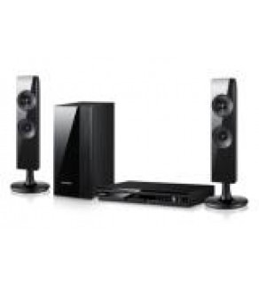 Samsung HT-ES420K Code Free Home Theater System 110 220 Volts