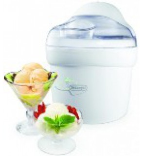 DeLonghi IC8500 Gelato Ice Cream Maker 220 volt
