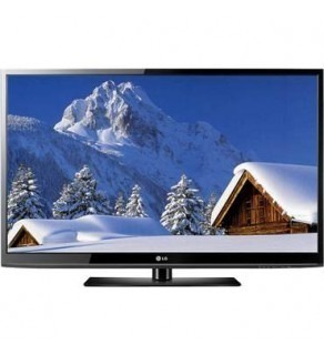 "LG 50PJ350 50"" MULTISYSTEM LCD TV FOR 110-240 VOLTS"
