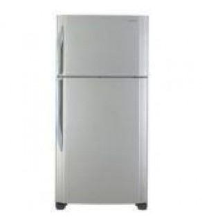 Sharp Sjk-65Mk2Sl 514 Lt-Grosstop Freezer Refrigerator 220 Volts