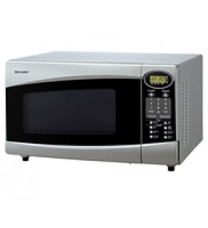 Sharp R360 Microwave Oven 220 Volts
