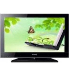 "Sony BRAVIA 26"" KLV-26BX350 Multisystem LCD TV"