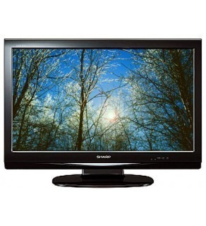 "SHARP LC- 32A33M 32"" PLASMA MULTI SYSTEM LCD TV"